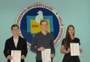 Названо переможців ХIХ Всеукраїнської учнівської олімпіади з економіки