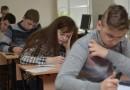У Дніпропетровську завершилась всеукраїнська олімпіада з хімії