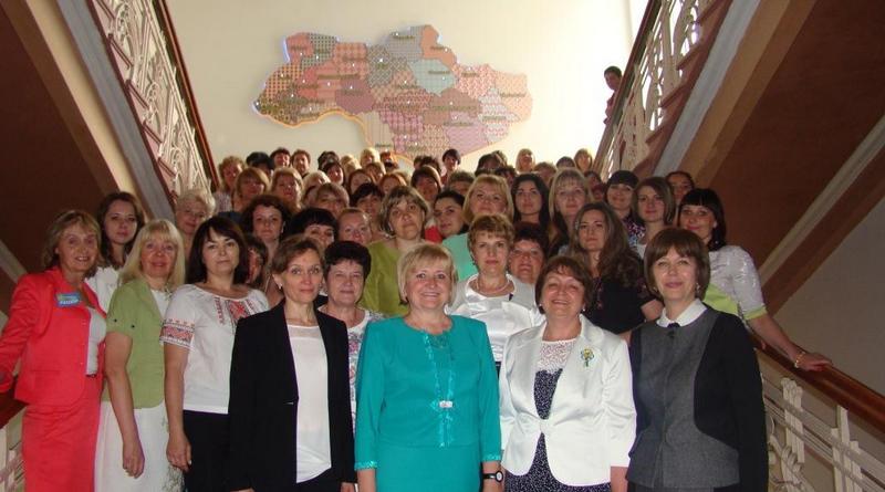 Всеукраїнський проблемний науково-практичний семінар «Світ дитинства: збереження дитячої субкультури та якість освіти»