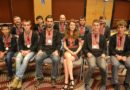 Українські учні привезли срібні та бронзові медалі з Гонконгу