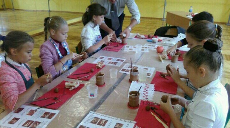 Визначено переможців Всеукраїнського конкурсу майстерності педагогічних працівників позашкільних навчальних закладів «Джерело творчості»