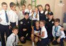 Продовжується впровадження програми «Шкільний офіцер поліції»