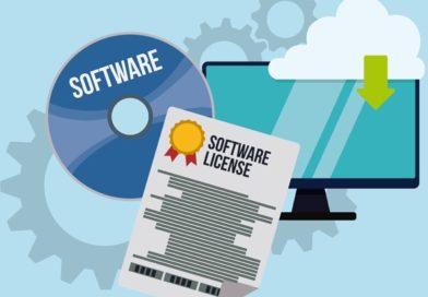 Активація ліцензійного програмного забезпечення